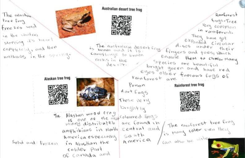 Biology in 5/6